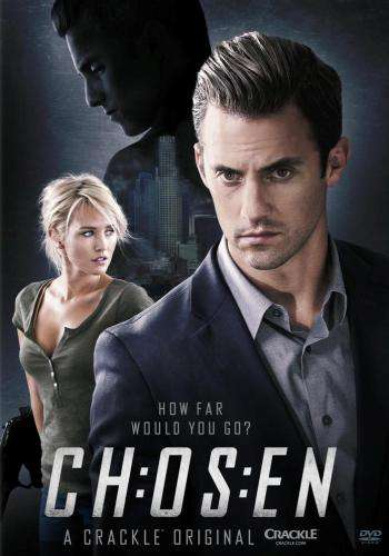 Chosen: Season 1 (2013), Movie on DVD, Action Movies, Suspense