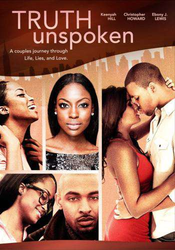 Truth Unspoken, Movie on DVD, Drama