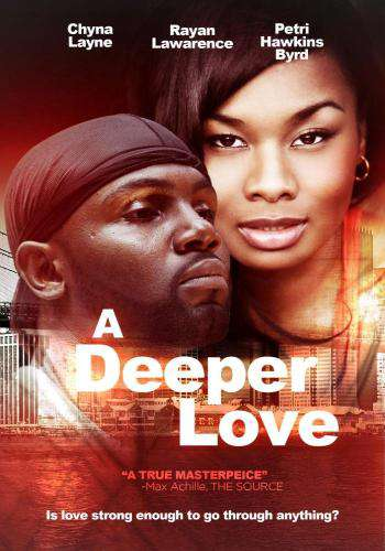 Deeper Love, Movie on DVD, Drama