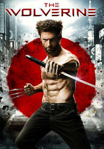 The Wolverine, Movie on DVD, Action Movies, Adventure