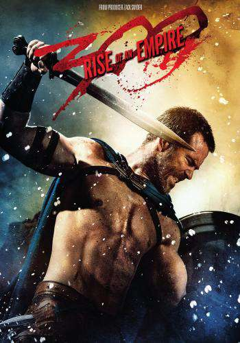 300: Rise of an Empire , Movie on DVD, Action Movies, Adventure