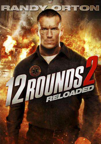 12 Rounds 2, Movie on DVD, Action Movies, Drama