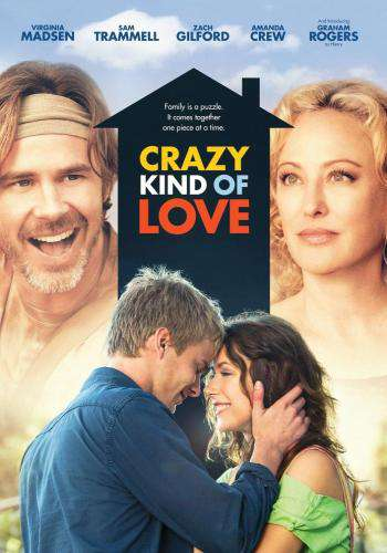 Crazy Kind of Love, Movie on DVD, Drama Movies, Romance