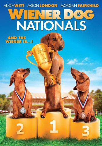 Wiener Dog Nationals, Movie on DVD, Family Movies, Kids