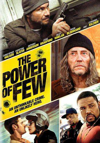 The Power of Few, Movie on DVD, Action