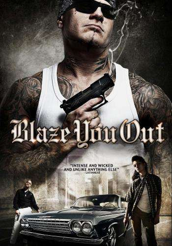 Blaze You Out, Movie on DVD, Action