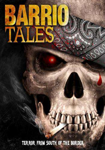 Barrio Tales, Movie on DVD, Horror