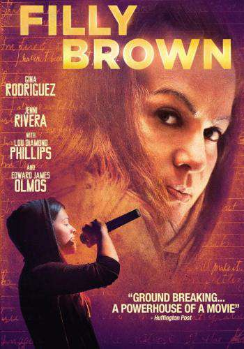 Filly Brown, Movie on DVD, Drama