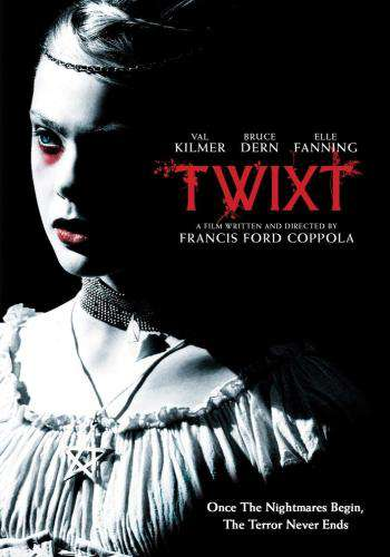 Twixt for Rent, & Other New Releases on DVD at Redbox