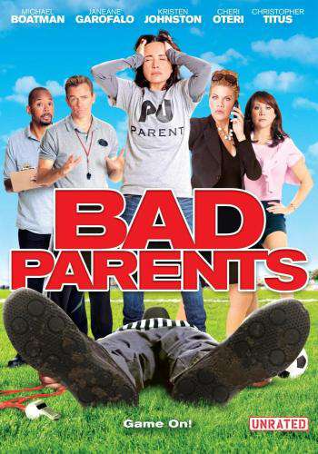 Bad Parents, Movie on DVD, Comedy