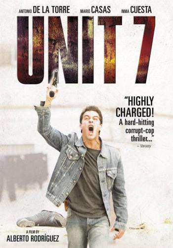 Unit 7, Movie on DVD, Action