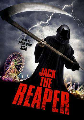 Jack the Reaper, Movie on DVD, Horror