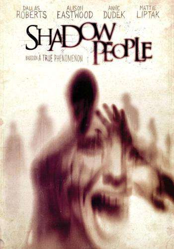 Shadow People, Movie on DVD, Horror Movies, Suspense