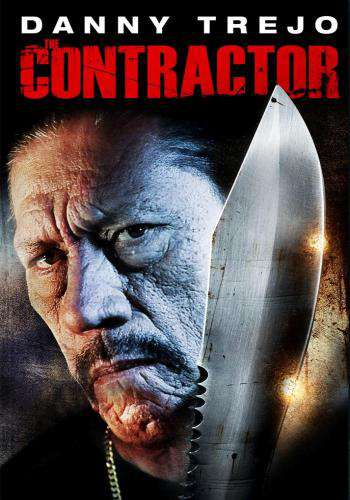 The Contractor , Movie on DVD, Action Movies, Suspense