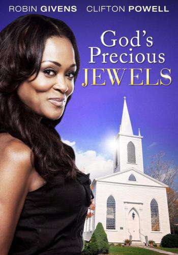 God's Precious Jewels, Movie on DVD, Drama