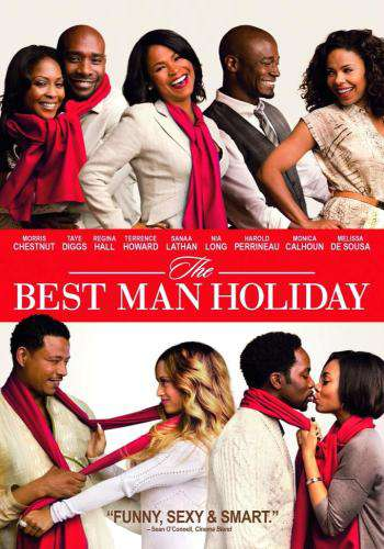 The Best Man Holiday, Movie on DVD, Comedy