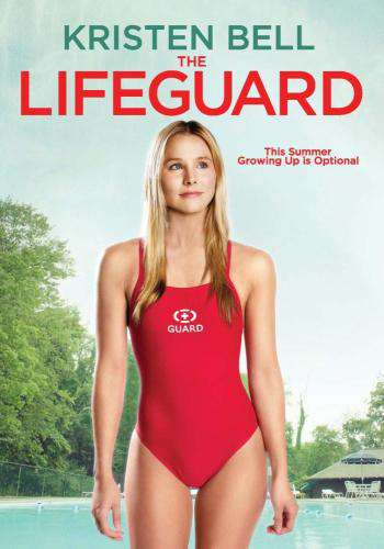 The Lifeguard, Movie on DVD, Drama