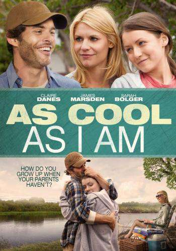 As Cool As I Am, Movie on DVD, Drama Movies, Comedy