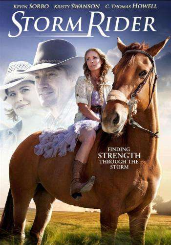 Storm Rider, Movie on DVD, Family