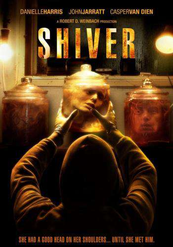 Shiver, Movie on DVD, Horror Movies, Suspense