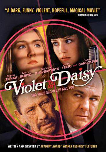 Violet and Daisy, Movie on DVD, Action