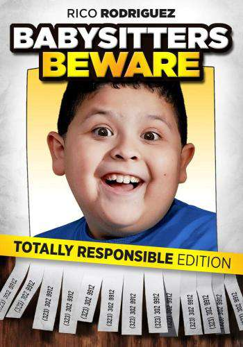 Babysitter's Beware, Movie on DVD, Comedy Movies, Family