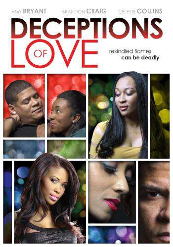 Deceptions of Love, Movie on DVD, Drama Movies, Suspense