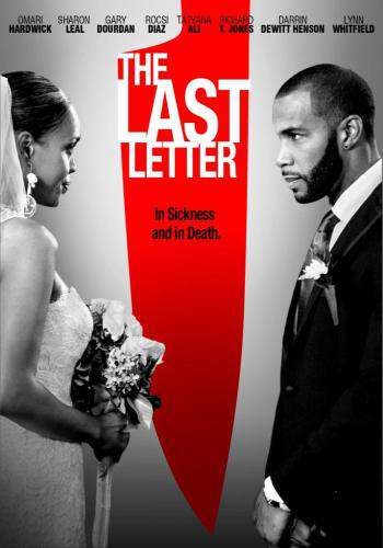 The Last Letter, Movie on DVD, Drama Movies, Suspense