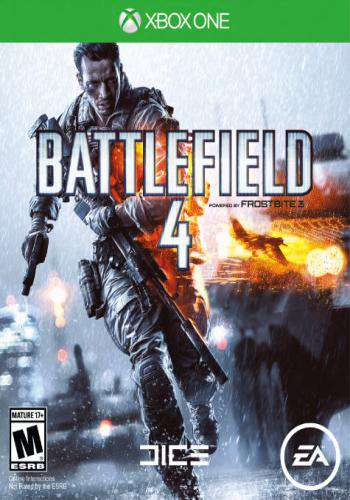 Battlefield 4 Xbox One, Game on XBOXONE, Shooter