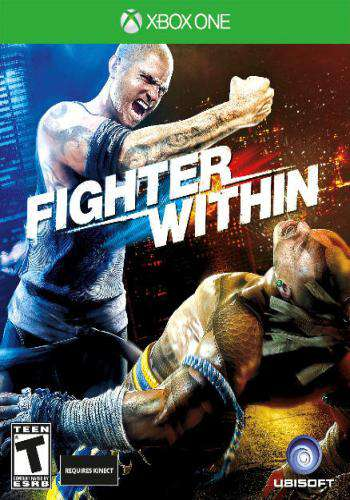 Fighter Within Xbox One, Game on XBOXONE, Action