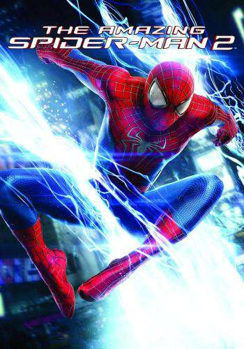 The Amazing Spider-Man 2, Movie on DVD, Action Movies, Adventure