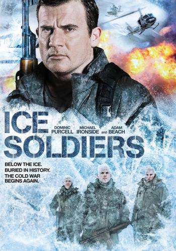 Ice Soldiers, Movie on DVD, Action Movies, Suspense