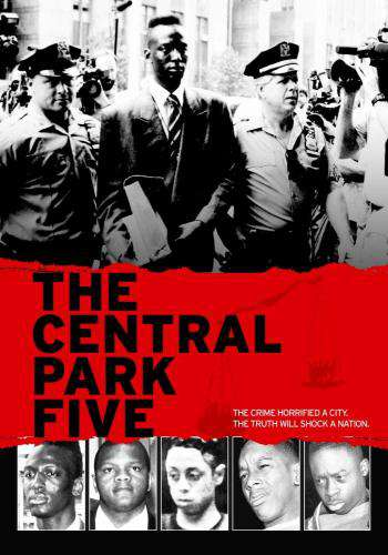 Central Park Five, Movie on DVD, Drama Movies, Documentary & Special Interest