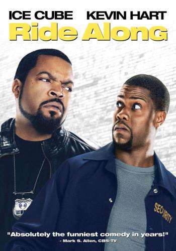 Ride Along, Movie on DVD, Comedy