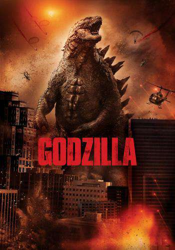 Godzilla (2014), Movie on Blu-Ray, Action Movies, Sci-Fi & Fantasy Movies, new movies, new movies on Blu-Ray
