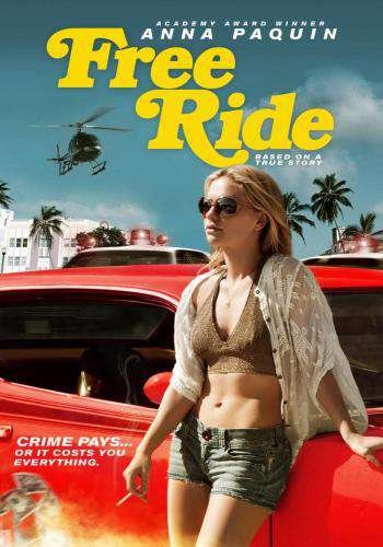 Free Ride, Movie on DVD, Action
