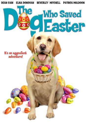 The Dog Who Saved Easter, Movie on DVD, Family Movies, Kids