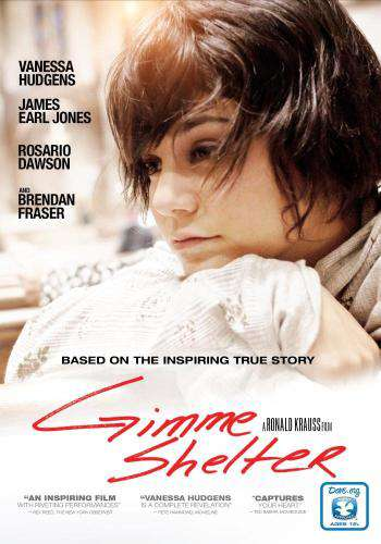 Gimme Shelter, Movie on DVD, Drama