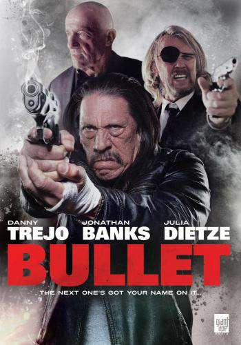 Bullet, Movie on DVD, Action Movies, Suspense