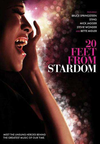 20 Feet From Stardom, Movie on DVD, Drama Movies, Documentary & Special Interest
