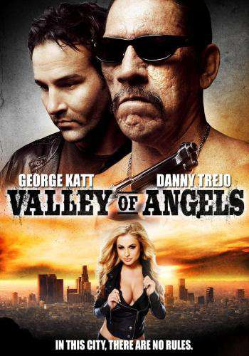 Valley Of Angels, Movie on DVD, Action Movies, Suspense