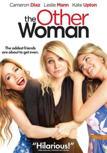 The Other Woman (2014), Movie on DVD, Comedy