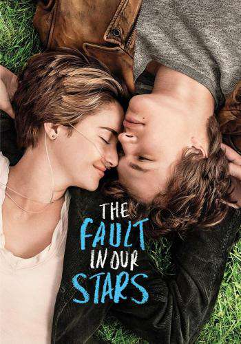 The Fault In Our Stars, Movie on DVD, Drama Movies, Romance Movies, new movies, new movies on DVD