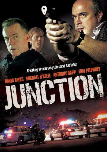 Junction, Movie on DVD, Action Movies, Suspense