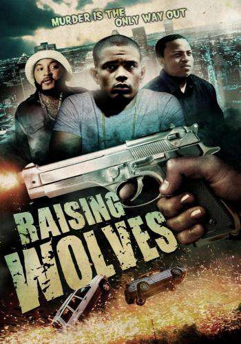 Raising Wolves, Movie on DVD, Action