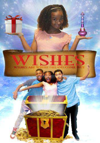 Wishes, Movie on DVD, Comedy Movies, Family Movies, Kids