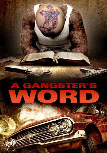 A Gangster's Word, Movie on DVD, Drama