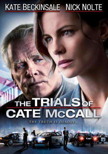 The Trials Of Cate McCall, Movie on DVD, Drama Movies, Suspense