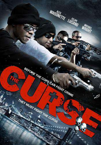 Curse, Movie on DVD, Action Movies, Suspense