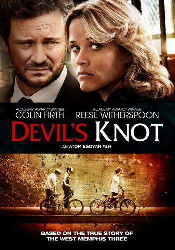 Devil's Knot, Movie on DVD, Drama Movies, Suspense